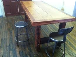 reclaimed wormy maple barnwood dining wood room