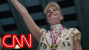 Tonya Harding movie tries to set the record straight - YouTube