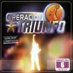 Operación Triunfo: Singles Gala 6
