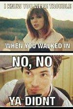 Pretty Little Liars meme ft Taylor Swift | Humor | Pinterest ... via Relatably.com