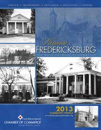 2013 2014 martinsburg berkeley county chamber of commerce fredericksburg va community profile