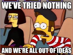 10 Memes Inspired By the Government Shut Down - POPHANGOVER via Relatably.com