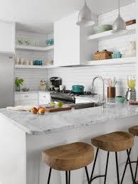 Small Picture All White Kitchen Ideas Interior Design