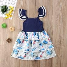 <b>Emmababy</b> Kids Children Summer Dress Promotion-Shop for ...