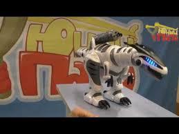 <b>Динозавр</b> К9 в действии - YouTube