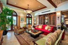tropical living rooms: bedroom divine tropical living room photos paint colors huhh waterfrontcoral gables tropical living rooms