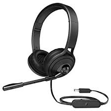 <b>HP</b> 1NC57AA Pavilion <b>USB 500 Headset</b> - Black: Amazon.co.uk ...