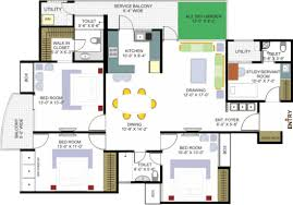 Make Your House   Free Home Designer   Home Design Gallery  house plans and design view
