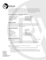resume rob wallace branding expert resume here