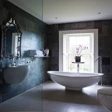 classic bathroom design