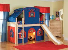 kids bedroom charming kids bedroom ideas alongside natural wood castle loft and unfinished wood 5 charming kid bedroom design decoration