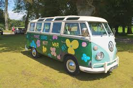 Image result for VW camper van