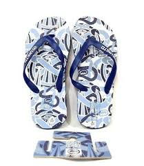 Ecko <b>Unltd The Exhibit</b> Cope2 Zoorie Sandals Flip Flops 10/11 Large