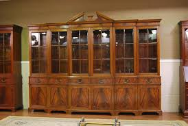 corner cabinets dining room:  corner cabinets dining room walnut finished cabinet please inquire fascinating china cabinets and