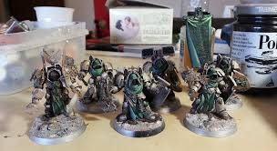 4 Steps to Painting <b>3D Printed</b> Models - <b>3D Printing</b> Blog | Gambody