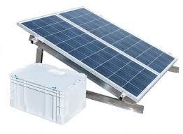 Danimex <b>Solar</b> Power <b>Kit 300W</b>
