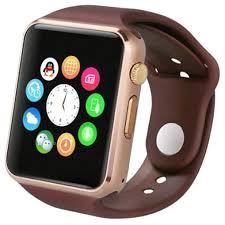Купить <b>Часы ZDK</b> A1 коричневый по низкой цене с доставкой из ...