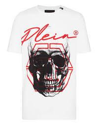 <b>Men's T</b>-<b>shirt</b> & Polos | Philipp Plein