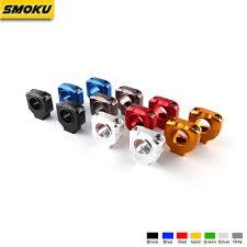 Universal <b>Motorcycle</b> Screw Hole <b>28mm 1-1/8</b>'' inch Handlebar ...