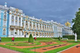 「エカテリーナ宮殿」の画像検索結果
