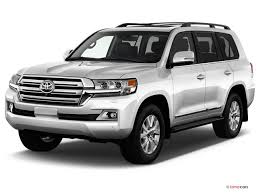 2019 <b>Toyota Land Cruiser</b> Prices, Reviews, and Pictures | U.S. ...