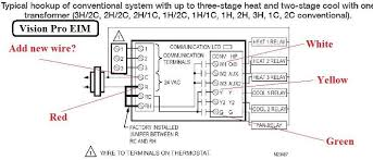 thermostat wiring question terry love plumbing remodel diy