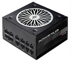 <b>Блоки питания Chieftronic</b> PowerUp сопровождаются «голдовым ...