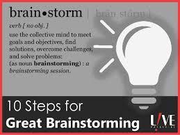 Brainstorming Quotes. QuotesGram