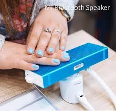 Mi Latvia - <b>Mi Bluetooth Speaker</b> is the perfect gadget for... | Facebook