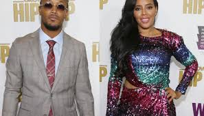 People Think Angela Simmons Is Finally #GUHH Coupled Up With ...