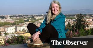 <b>SPQR</b> by Mary Beard review – vastly engaging | History books | The ...