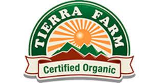 Tierra Farm | Certified <b>Organic Nuts</b> and Dried <b>Fruit</b>