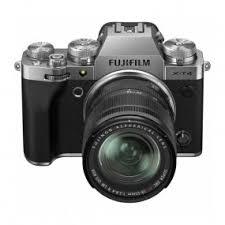 Купить Цифровая фотокамера <b>Fujifilm X</b>-<b>T4 Kit</b> XF 18-55mm F2.8 ...