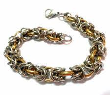 <b>Men's Stainless Steel Bracelets</b> for sale | eBay