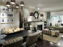 Interior Design For Living Room And Dining Room Dining Room And Living Room Decorating Ideas With Goodly Living