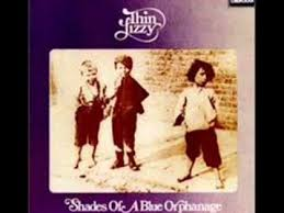 <b>THIN LIZZY Shades</b> Of A Blue Orphanage - YouTube