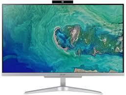 Купить Acer Aspire C24-865 DQ.BBTER.019 silver в Москве: цена ...