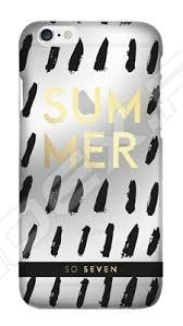 <b>Чехол</b>-накладка для Apple iPhone 7, 8 (<b>So Seven</b> Cannes ...