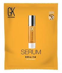 GKhair Serum <b>Сыворотка для волос</b> с аргановым маслом ...