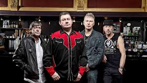 <b>Stiff Little Fingers</b> | Roundhouse