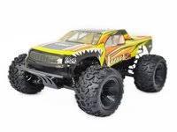 «<b>Внедорожник HSP</b> Sheleton Brushless 4WD 1 5» — Детские ...