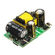 <b>HOTVertical ACDC220V to 5V</b> 400mA 2W Switching Power Supply ...