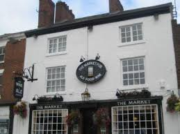 Image result for market pub chesterfield