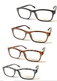 L109 Popular Unisex Nerd Plastic Reading <b>Glasses</b>/Hyperopia ...