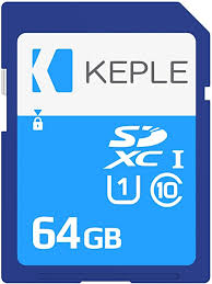 Keple <b>64GB</b> SD <b>Memory Card SD Card</b> Compatible with <b>Lenovo</b> ...