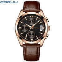 Wholesale <b>Crrju</b> Watches for Resale - Group Buy Cheap <b>Crrju</b> ...