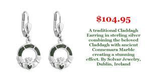 Irish Jewelry <b>Free Shipping</b> November <b>2014</b> - YouTube