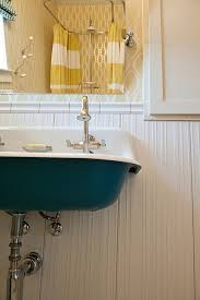 bathroom vintage sink