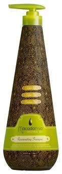 Восстанавливающий <b>шампунь с маслом арганы</b> и макадамии ...