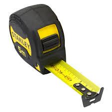 <b>Рулетка STANLEY grip tape</b> 5 м х 28 мм